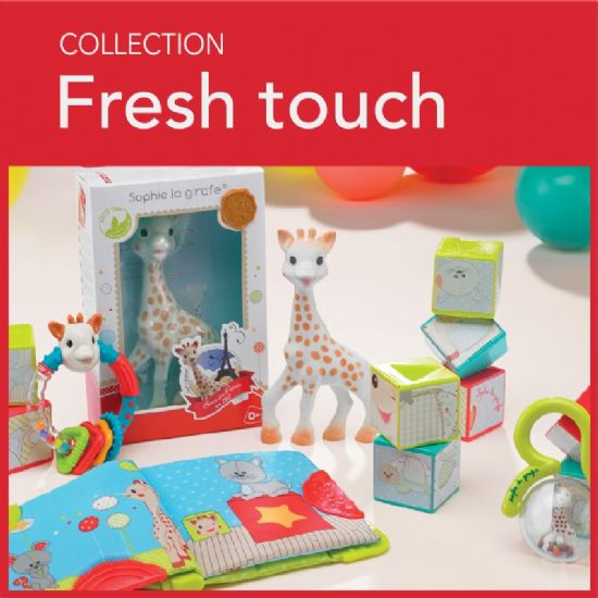 Fresh Touch Collection